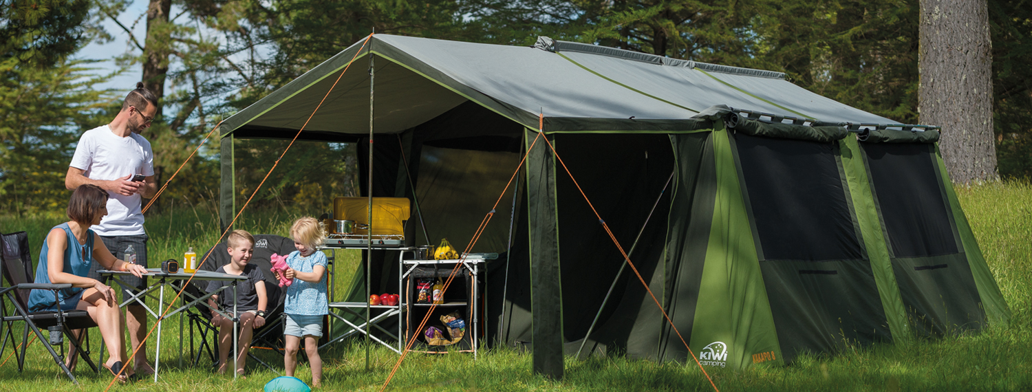 detailed look 7a5b8 36d9b Camping Equipment, Tents and Gear from Kiwi Camping NZ