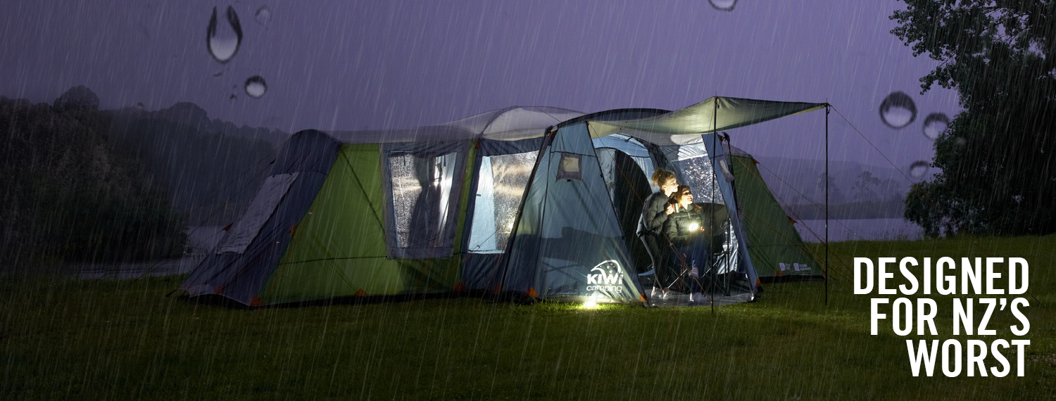 Camping Lights Torches and Lanterns From Kiwi Camping NZ