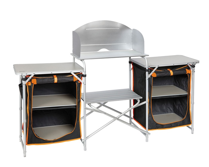Camping Furniture From Kiwi Camping Nz