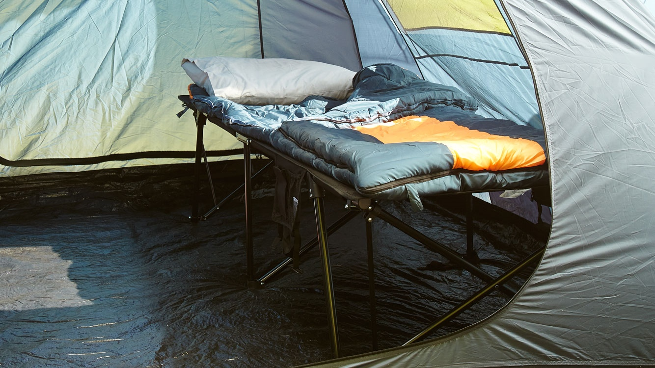 Camping Stretchers