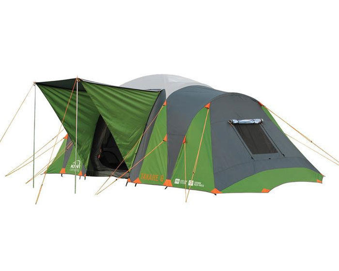 Best Camping Tents For Sale From Kiwi Camping NZ