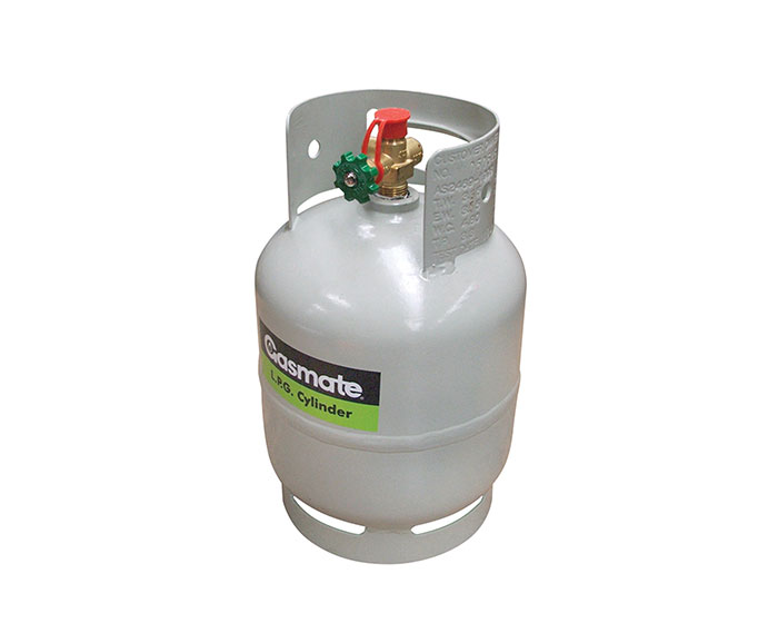 Camping Gas Cylinders and Canisters | Kiwi Camping NZ