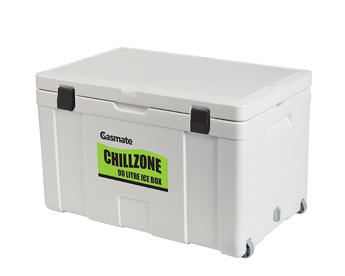 Gasmate 90L Chillzone Ice Box