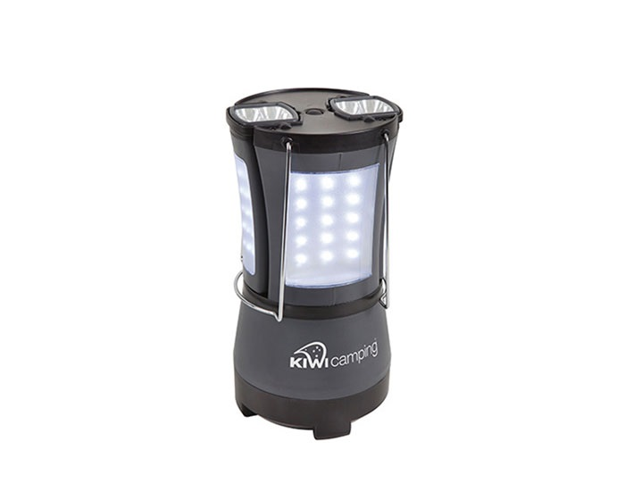Luna Twin Torch Lantern
