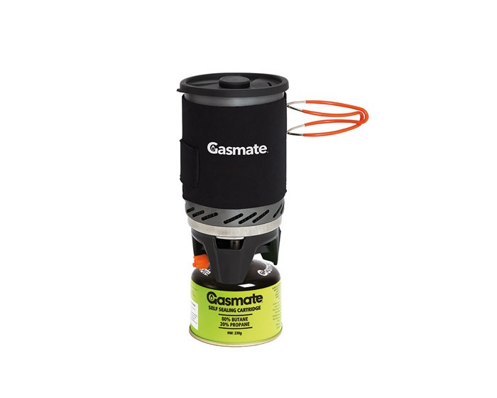 Gasmate Turbo Stove and Pot Set
