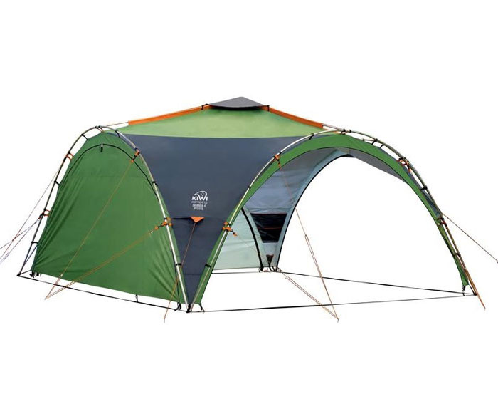 Savanna 4 Deluxe Shelter