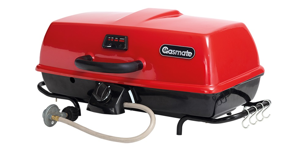 Gasmate Rio Portable Bbq Without Stand