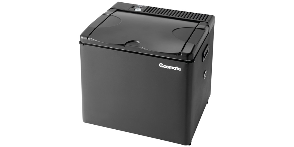 Gasmate 50L 3-Way Fridge