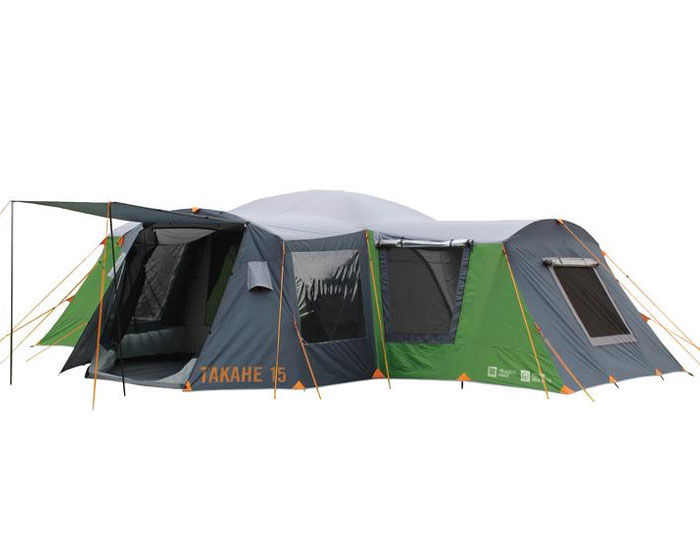 Takahe 15 Family Dome Tent