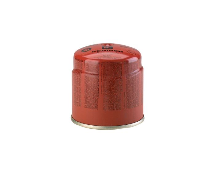 Plein Air Butane Pierce Type Canister 190GM
