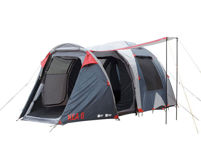 Kea 6 Recreational Dome Tent