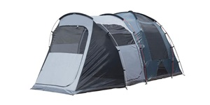 Kea 6 Recreational Dome Tent inner