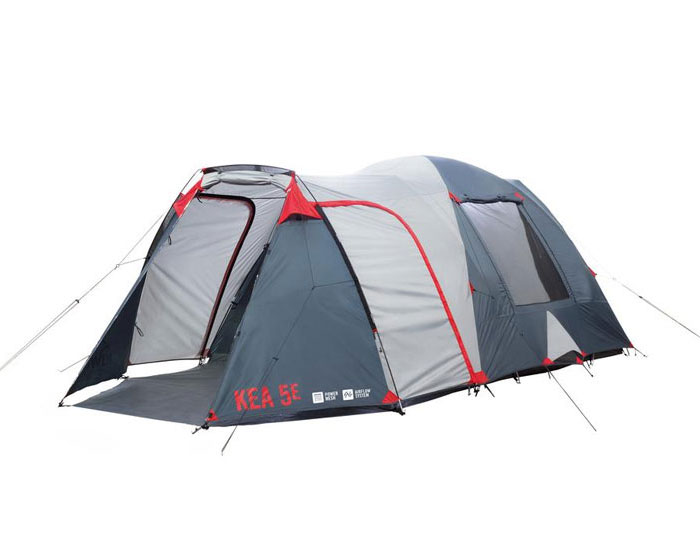Kea 5E Recreational Dome Tent