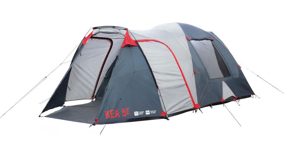 Kea 5E Recreational Dome Tent ...  sc 1 st  Kiwi C&ing & Kea 5E Recreational Dome Tent | Kiwi Camping NZ