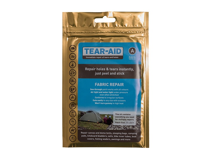 Tear-Aid Repair Kit (A)