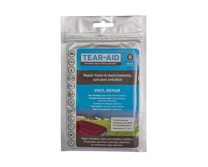 Tear-Aid Repair Kit (B)
