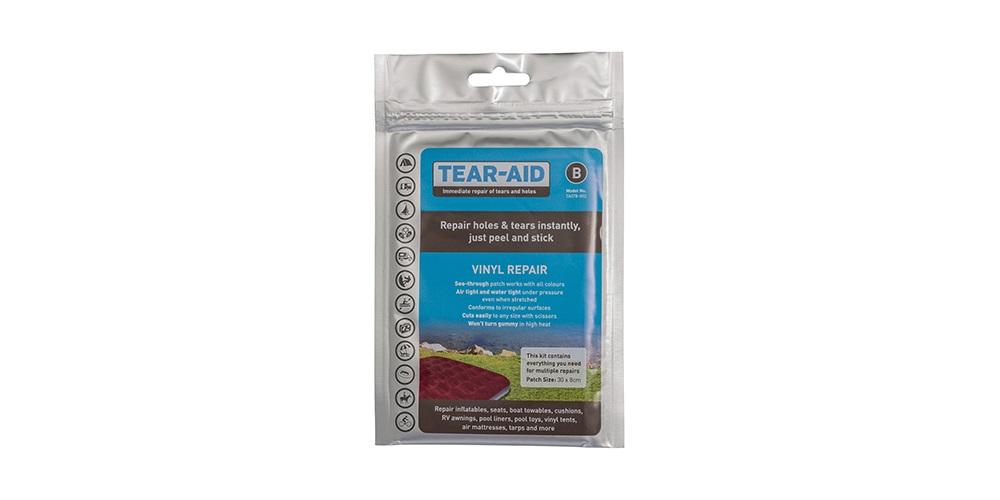 46097745 Tear-Aid Repair Kit (B) | Kiwi Camping NZ