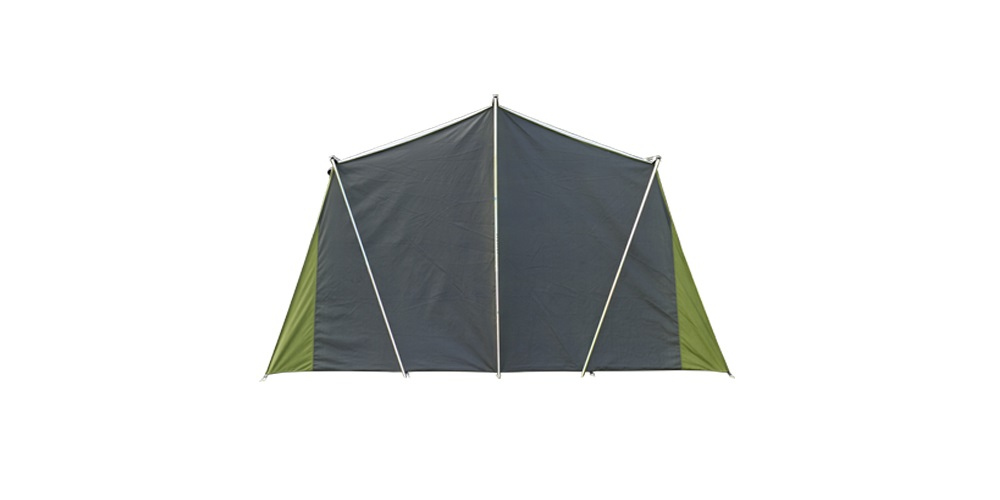 Tent Fly For Kakapo 5 Canvas Tent Kiwi Camping Nz