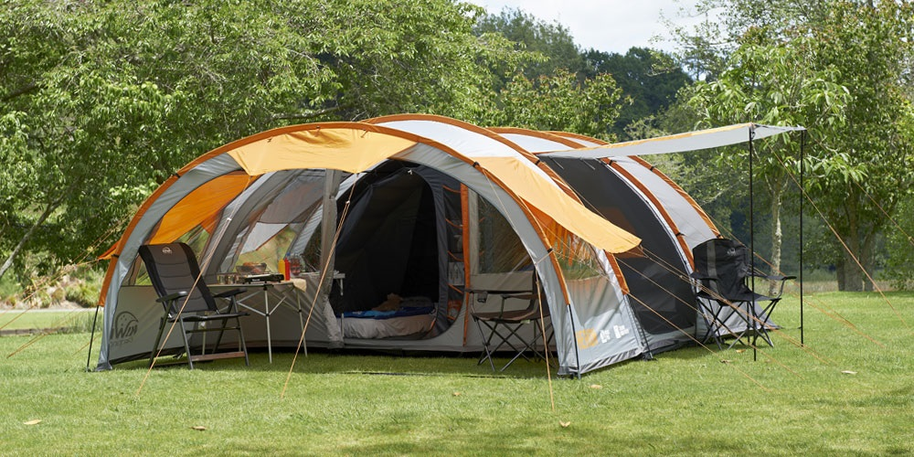 Heron Dome Tent