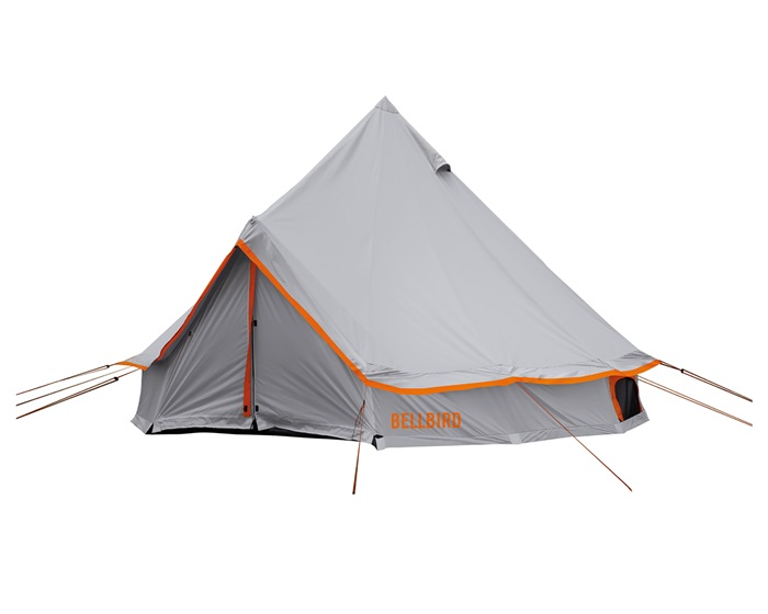 Bellbird Dome Tent