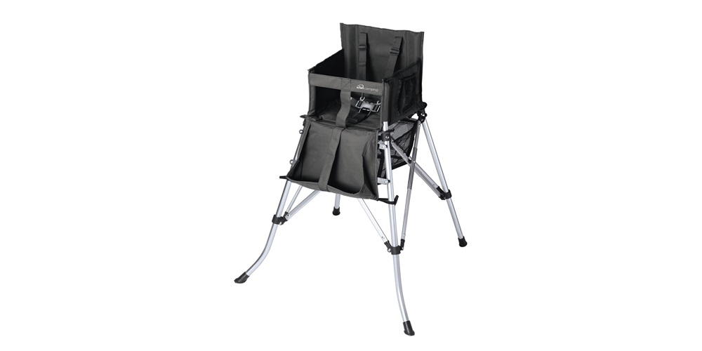 Tiny Tot Portable High Chair