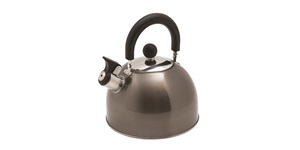 Deluxe Whistling Kettle