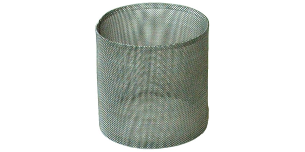 Stainless Steel Mesh Cover