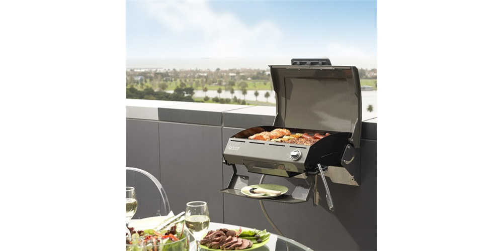 Gasmate Ignite Wall Mounted Bbq