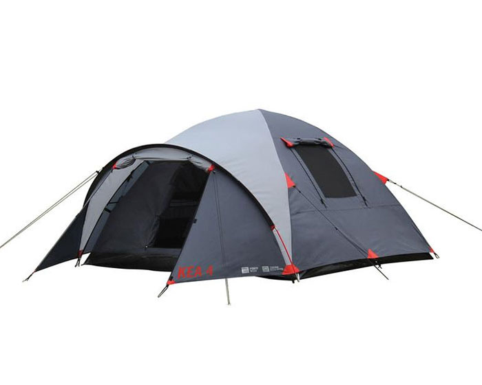 Kea 4 Recreational Dome Tent