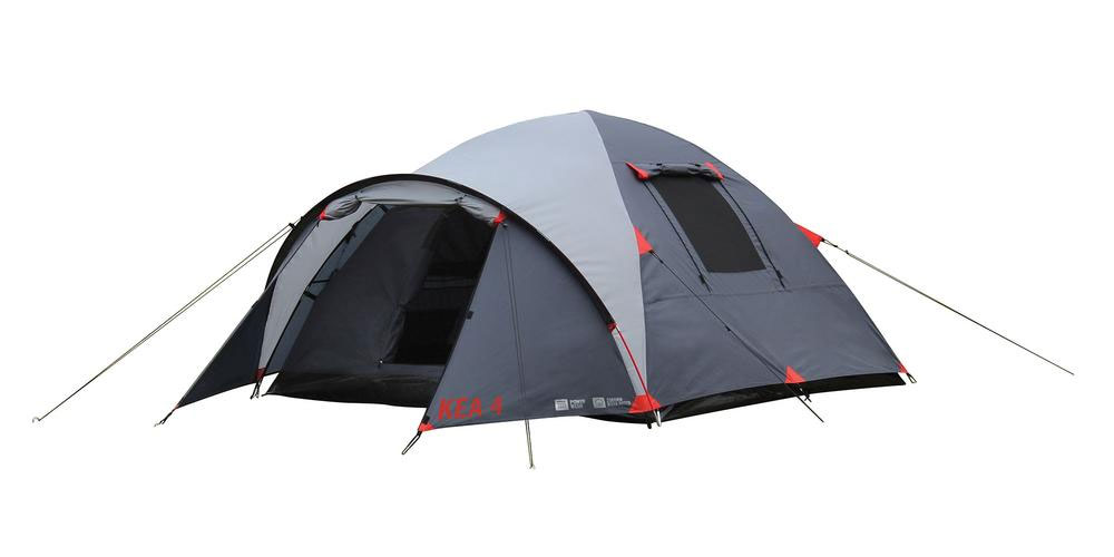 Kea 4 Recreational Dome Tent ...  sc 1 st  Kiwi C&ing & Kea 4 Recreational Dome Tent | Kiwi Camping NZ