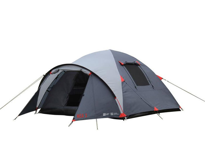 Kea 3 Recreational Dome Tent