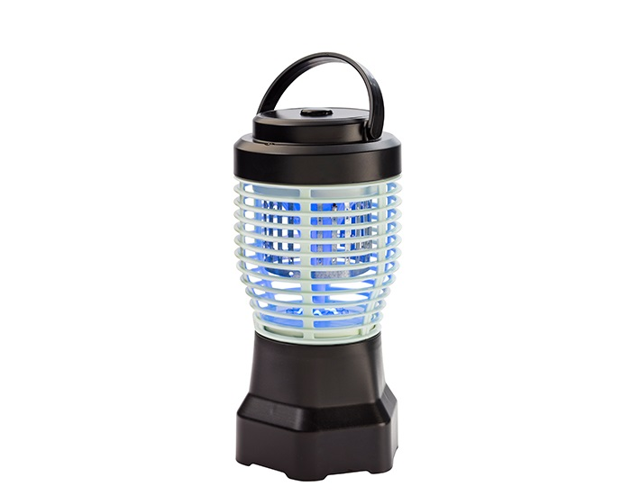 Gasmate Guardian Portable Insect Killer & Light
