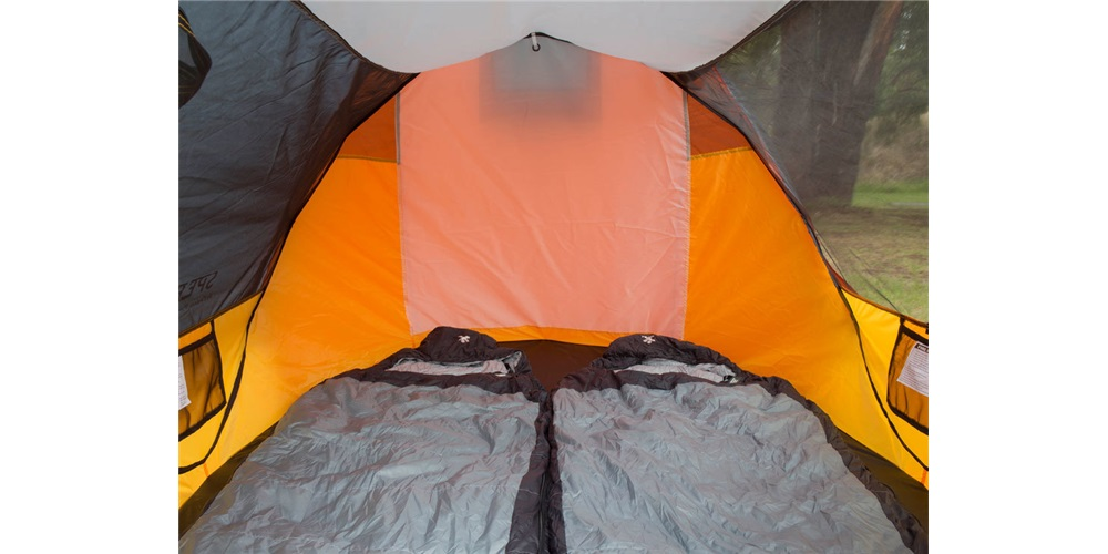 Pop Up Tent Two People Speedy 2 Quick Dome Tents Kiwi Camping Nz