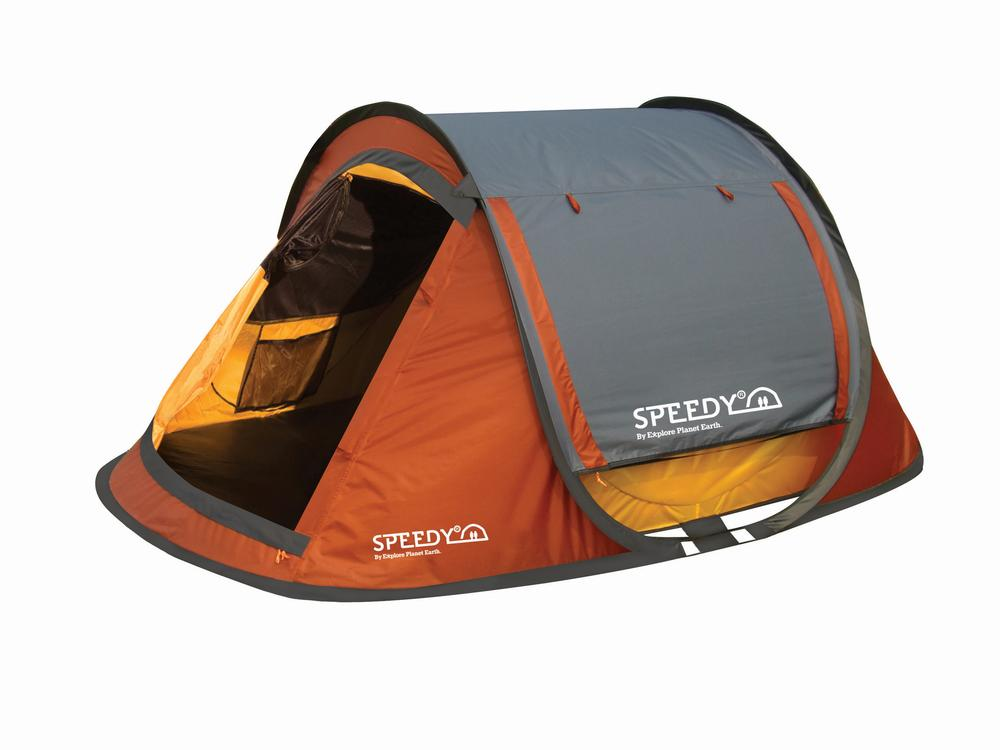 Speedy 2 Pop-Up Dome Tent  sc 1 st  Kiwi C&ing & 2 Person Pop-Up Dome Tent | Speedy 2 From Kiwi Camping NZ