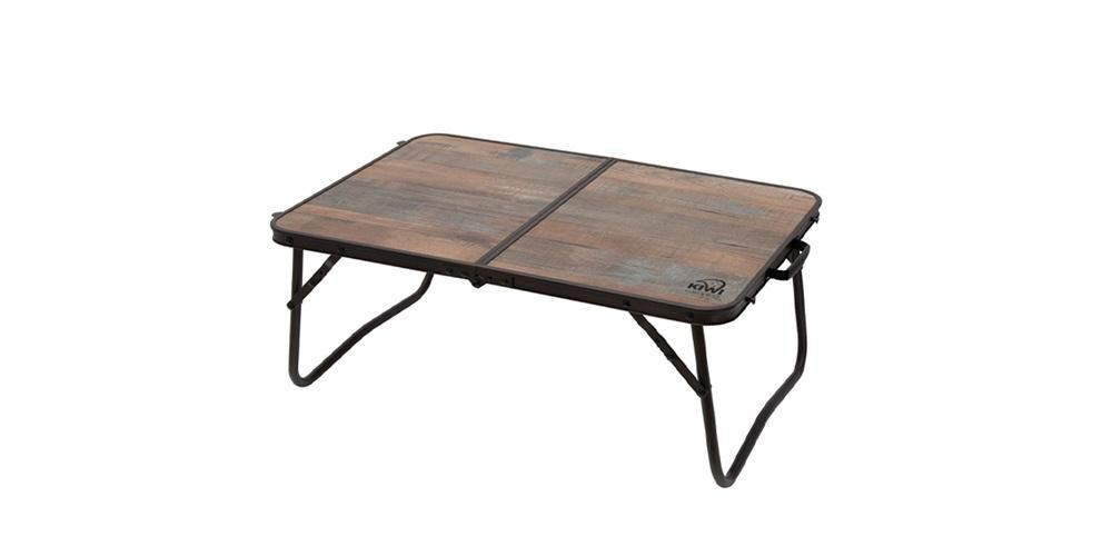 Sundowner Bi Fold Table Kiwi Camping Nz