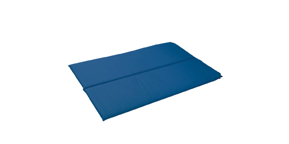 Weekender Double 7cm Self-Inflating Mat