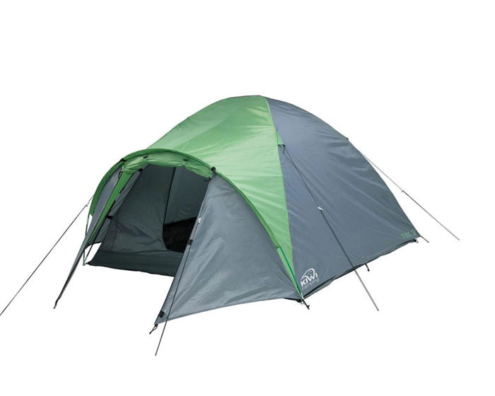 Tui 3 Recreational Dome Tent