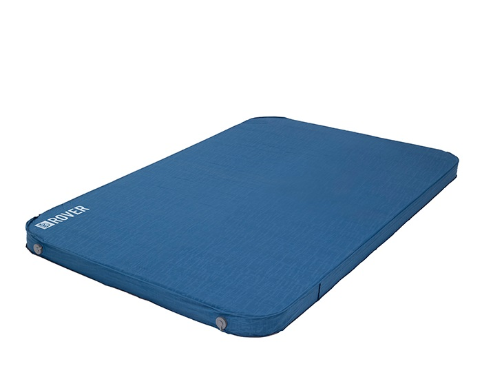 Rover Double 10cm Self-Inflating Mat