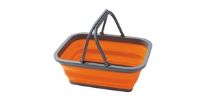 16L Collapsible Basin