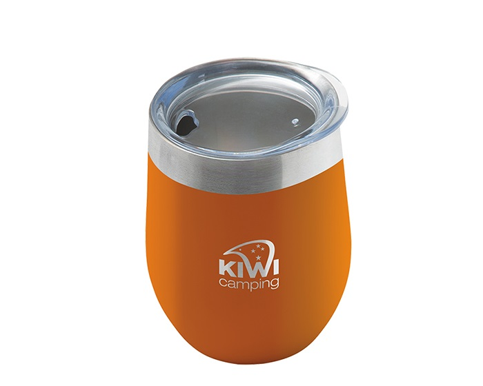 350ml Thermo Tumbler - Orange