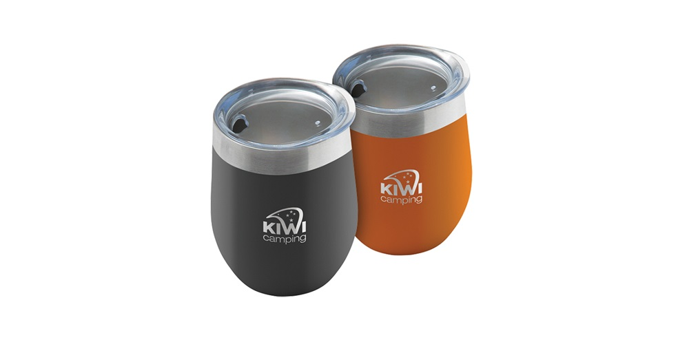 350ml Thermo Tumbler - Graphite