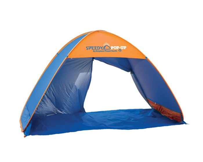 EPE Speedy Family Pop-up Sun Shelter