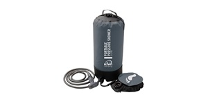 12L Portable Pressure Shower