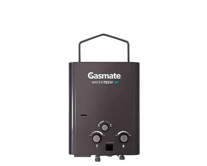 Gasmate 3L Watertech Portable Hot Water System