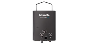 Gasmate Watertech 5L Portable Hot Water System