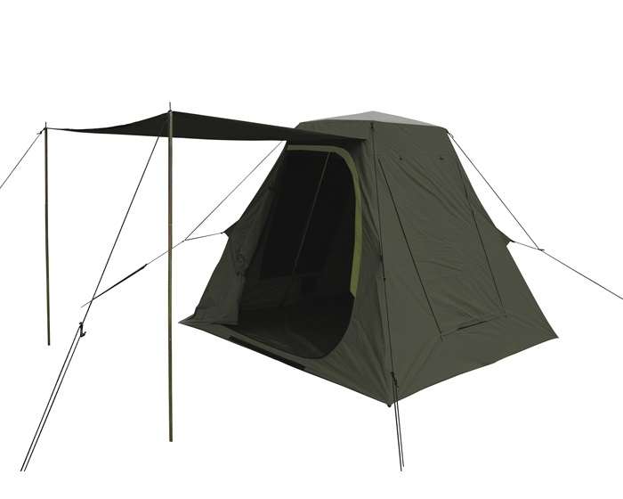Harrier 4 Tourer Tent