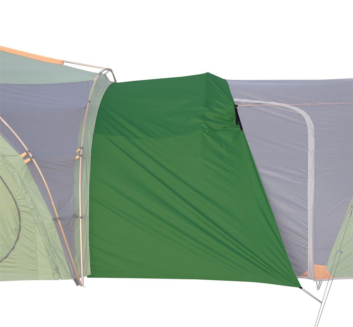 Savanna 3 5 Deluxe Tunnel Kiwi Camping Nz