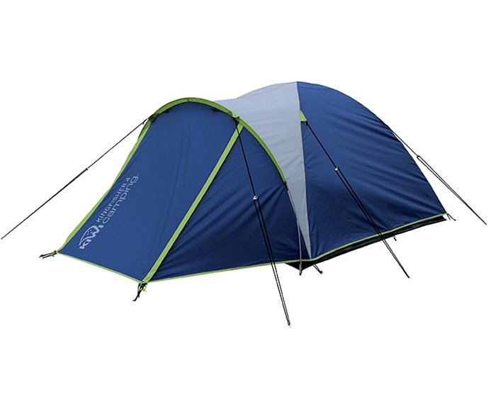Kingfisher 4 Recreational Tent
