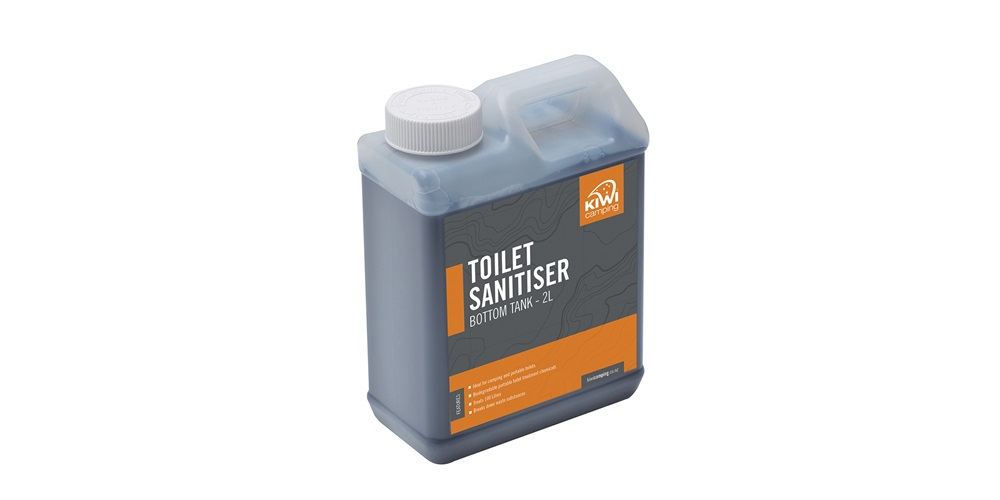 Bottom Tank Toilet Sanitiser 2 Litre