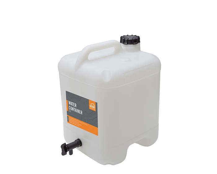 Jerry Can with Tap 23 Litre